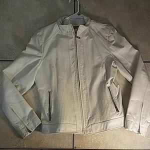 Leather Jacket Wilson's Leather Medium